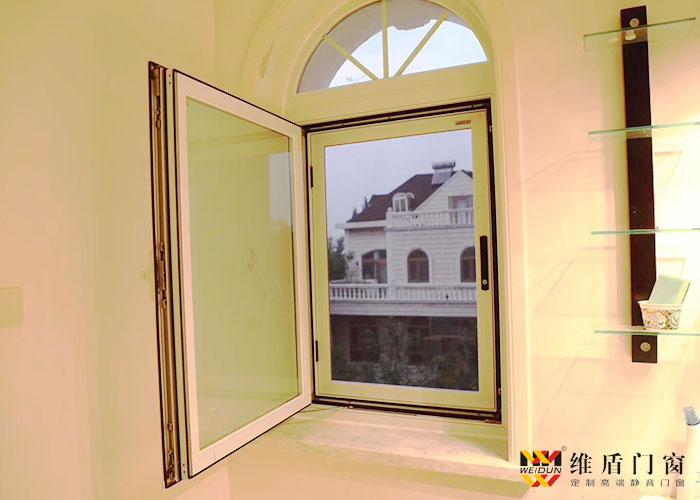 维盾门窗,产品品质好,安装服务更好